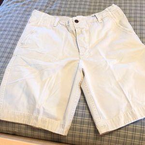 Abercrombie Cargo Shorts